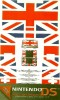 Nintendo DS - Modding Skin [Union Jack]