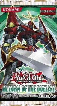 Yu-Gi-Oh! Battle Pack Epic Dawn Booster