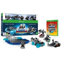 Skylanders SuperChargers Starter Pack Dark Edition