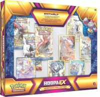 Hoopa Ex Legendary Collection Box