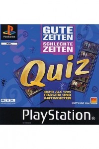 GZSZ - Quiz Pack
