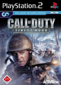 Call Of Duty: Finest Hour (dt.)