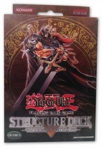 Yu-Gi-Oh! Warriors Triumph Structure Deck (dt.)