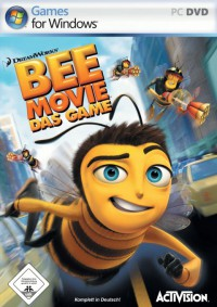 Bee Movie - Das Honigkomplott: Das Game