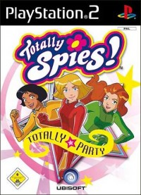 Totally Spies! - Totally Party