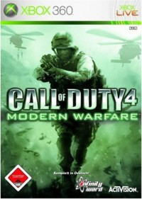 Call Of Duty 4 - Modern Warfare (dt.)