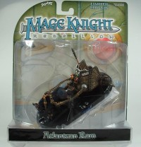 Mage Knight Atlantis Guild Chariot