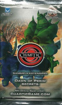 Chaotic Dawn of Perim Booster