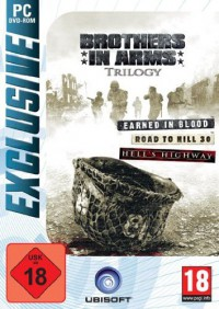 Brothers In Arms Trilogy