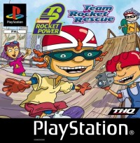 Rocket Power - Team Rocket Rescue - ohne Anleitung