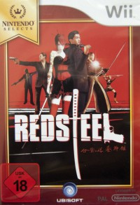 Red Steel - Nintendo Selects