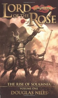 D&D Dragonlance: Lord of the Rose (1)