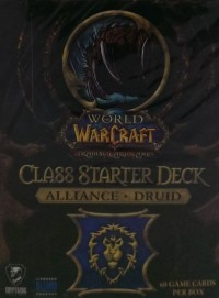 WoW Class Starter Alliance Druid englisch