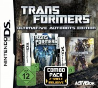 Transformers: Ultimate Autobots Edition - Kombipaket