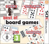 Best of Board Games 3DS