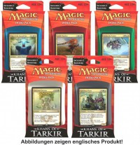 Magic Khane von Tarkir Intro Pack (1 Pack)