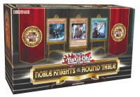Yu-Gi-Oh! Noble Knights Round Table Box