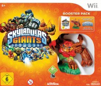 Skylanders: Giants - Booster Paket