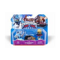 Skylanders Trap Team Adventure Pack 1