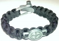 Call of Duty Ghosts: Paracord-Armband