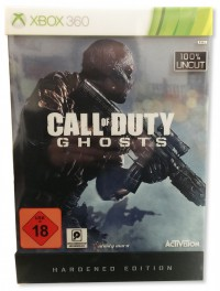 Call of Duty Ghosts Hardened Edition ohne Season Pass